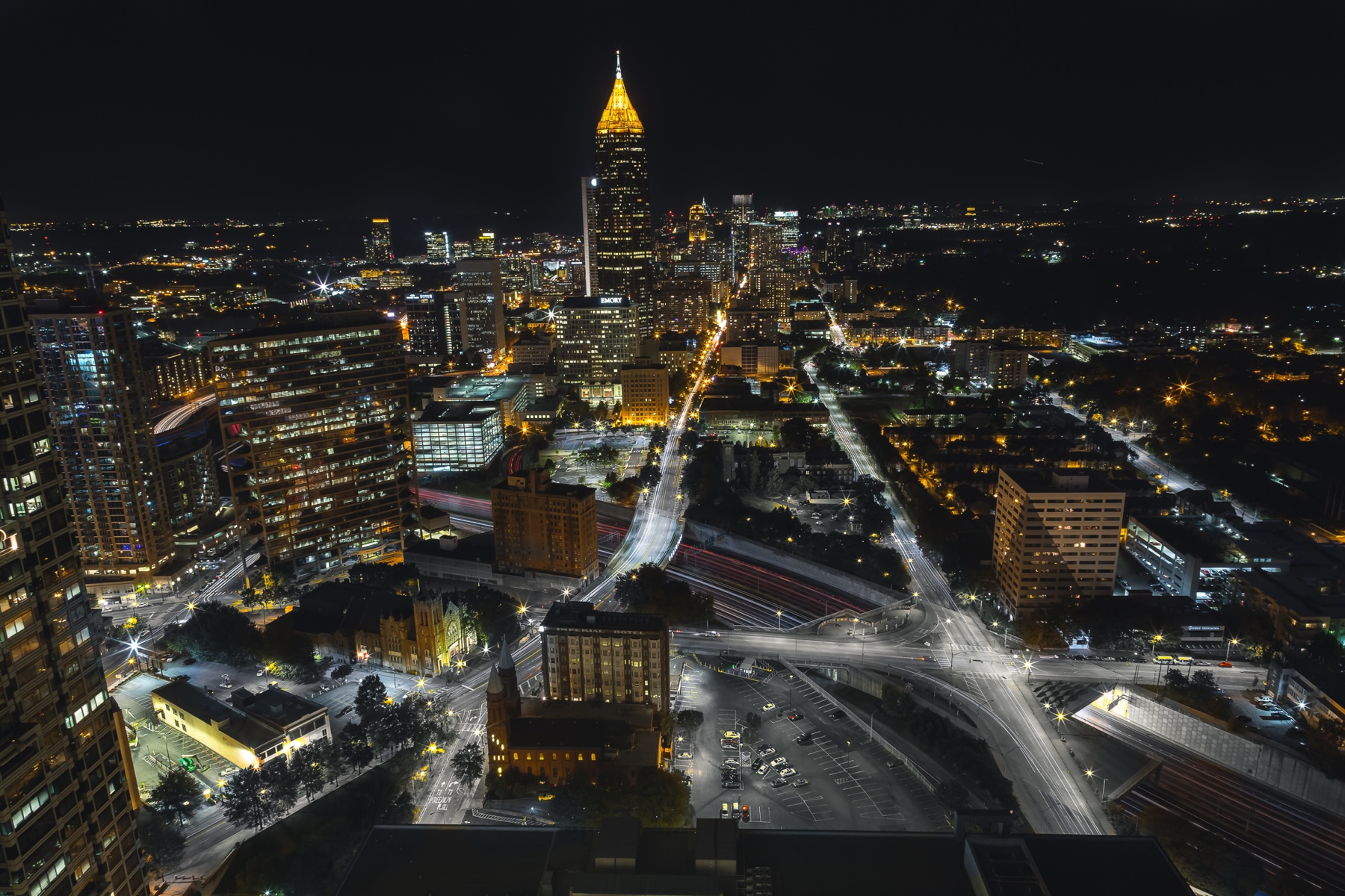 Ralph Selected as One of the 100 Most Influential Atlantans of 2015