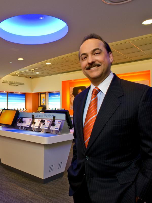 Ralph de la Vega AT&T Mobility