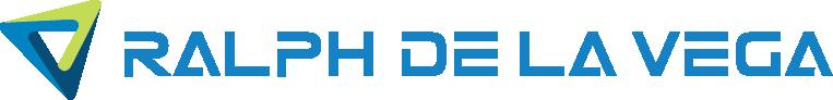Ralph de la Vega Logo