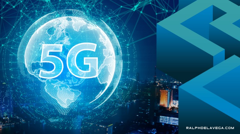5G – Making the Impossible, Possible